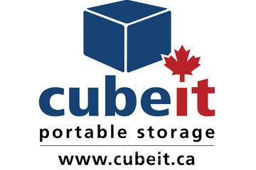 Cubeit Portable Storage Barrie