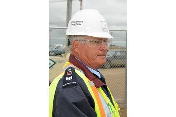 Commissionaires - North Saskatchewan Division - North Battleford Branch in North Battleford: Security Access Control