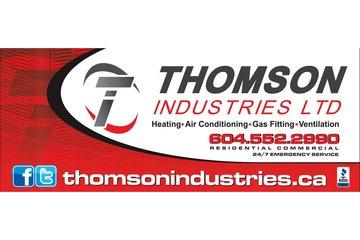 Thomson Industries Ltd.