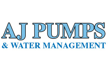 AJ Pumps and Water Management