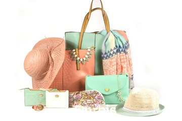 Simi Accessories Corp in Toronto: Pastel color Accessories Wholesale