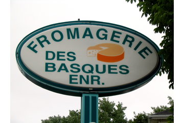 Fromagerie Des Basques à Trois-Pistoles
