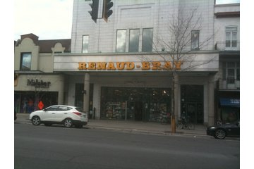 Librairie Renaud Bray Inc à Montréal