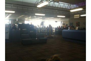 Bibliothèque Léo-Lecavalier à La Prairie