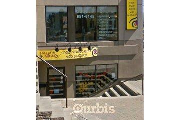 Boules Et Billes à Sainte-Foy: La boutique au 977 rte. de l'Église
