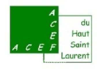 A C E F du Haut St-Laurent