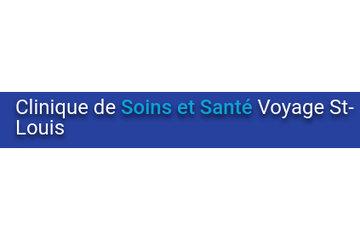 CLINIQUE DE SOINS ET SANTE VOYAGE ST-LOUIS