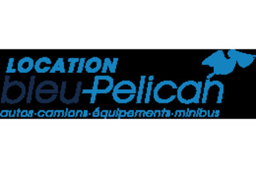 Bleu Pelican Sainte-Thérèse -