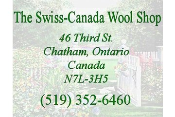 Swiss-Canada Wool Shop