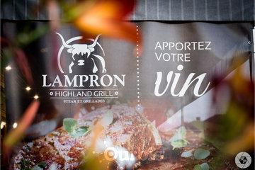 Lampron Highland Grill à Warwick
