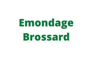 Emondage Brossard
