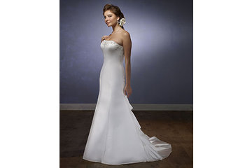 Bella's Brides in Toronto: Morilee