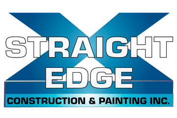 Straight Edge Construction & Painting Inc.