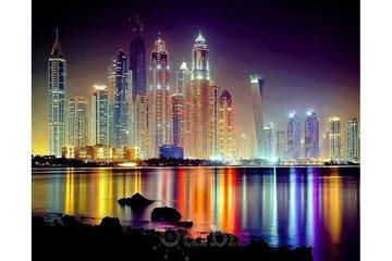 Super Club Vacances in Saint-Eustache: voyage organisé à Dubaï