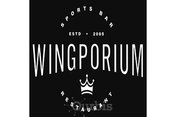 Wingporium | Leaside Sports Bar