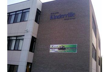 Ecole Privée Kinderville de Candiac III