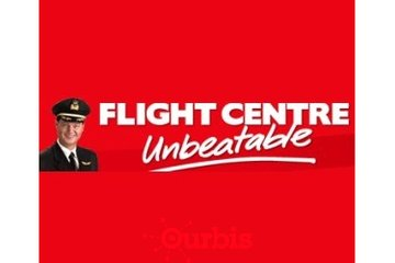 Flight Centre Edmonton City Centre (inside Edmonton City Centre)