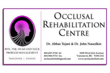 Occlusal Rehabilitation Centre (ORC)