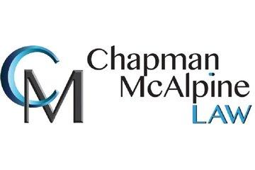 Chapman McAlpine Law