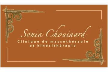 Clinique de massothérapie et kinésithérapie Sonia Chouinard