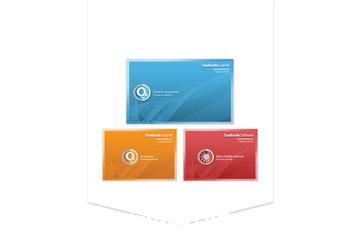 MIRKAdesign à Montréal: Qualicode Splash screens