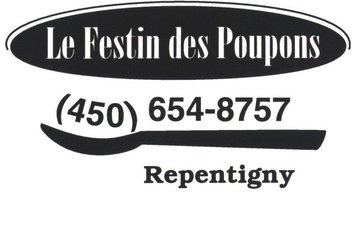 Festin des Poupons à Repentigny