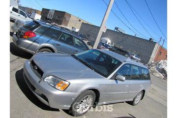 AUTO SPIRALE AUTO in Montréal Nord: Subaru Legacy 2003 »196,321 km« stock#A503