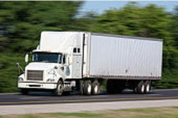 LTL & TL Match à Granby: Camionneur