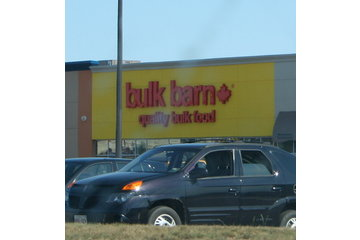 The Bulk Barn