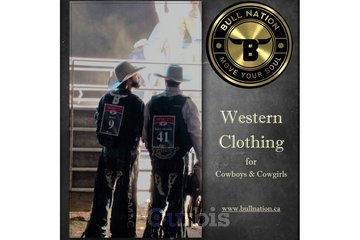 Bull Nation western clothing in Beaupré