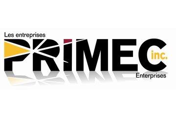 Entreprises Primec Inc in Saint-Laurent