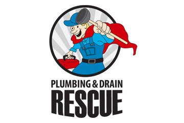 Plumbing and Drain Rescue 884 101-1001 W Broadway Vancouver