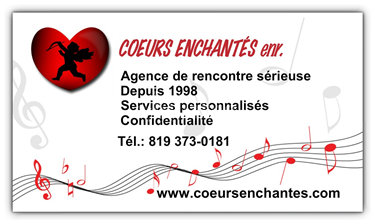 Agence rencontre trois-rivieres