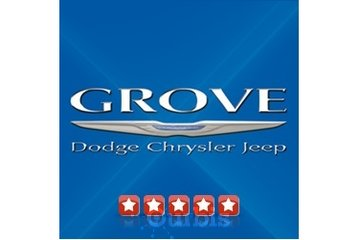 Grove Dodge Chrysler Jeep