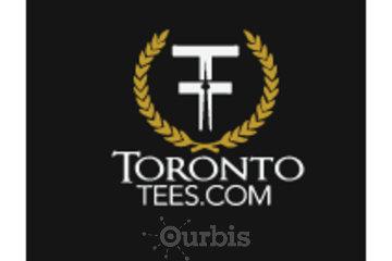 Toronto Tees Custom Printed T-shirts