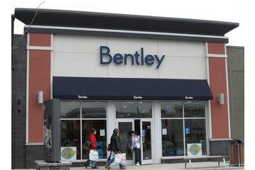Bentley à Brossard