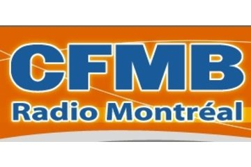 C F M B Radio 1280 A M Internationale in Westmount