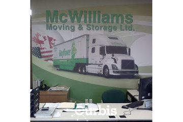 McWilliams Moving & Storage