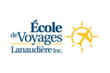 École de Voyages Lanaudière Inc.