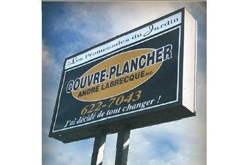Couvre-Plancher Andre Labrecque Inc