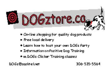 P.R.DOGz Training & Store