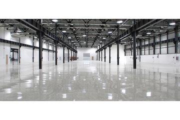 Toronto Epoxy Pros in toronto: Finished Epoxy Warehouse