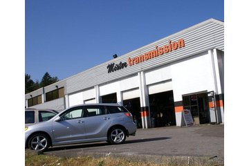 Mister Transmission in Coquitlam: Speciality Transmission and Driveline Repair