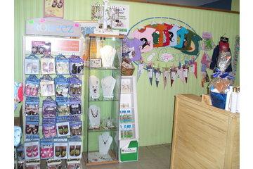 Boutique Cocopelli in La Prairie: Accessoires