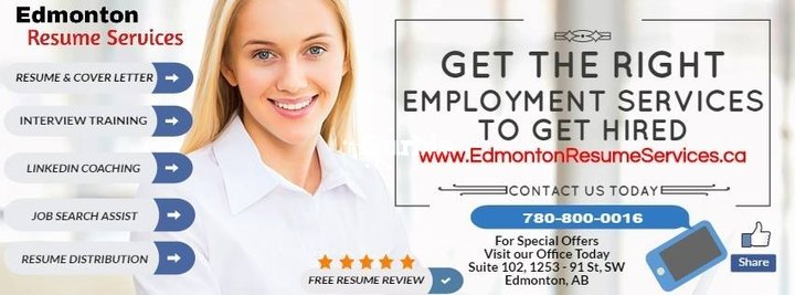 professional resume writing service edmonton Call 15879881886 for a professional resume writer to write/edit a cover letter and resume for you to achieve your career goals in edmonton, alberta.