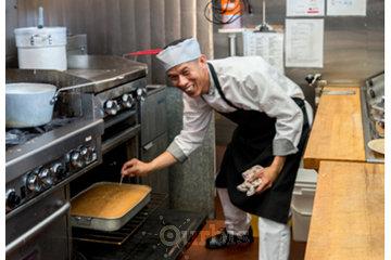 CHSLD du Manoir de L'Ouest de L'ile Sec à Pierrefonds: West Island Manor Kitchen