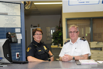 Commissionaires - North Saskatchewan Division in Saskatoon: Police Front Counter Services