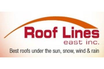 Roof Lines East Inc