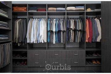 Closet Envy in BURLINGTON: Tie Rack