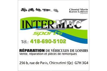 Intermec Sports in Chicoutimi